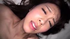 Japanese Teen Getting Hardcore