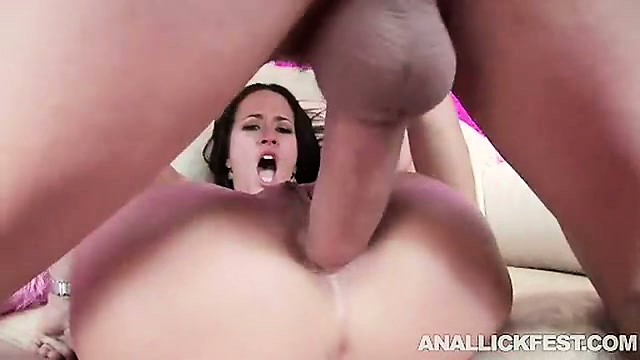 Teens gettin fuked hardn in ass