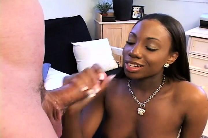 Black wife fuck white