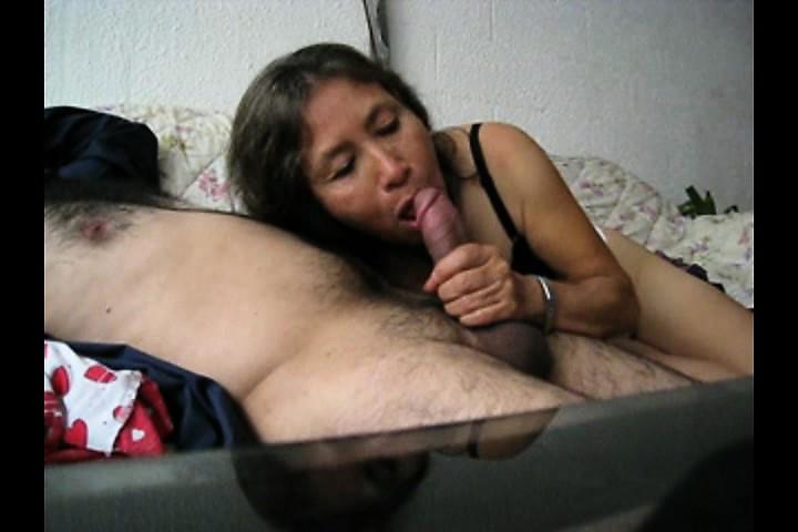 Mature mobile porn