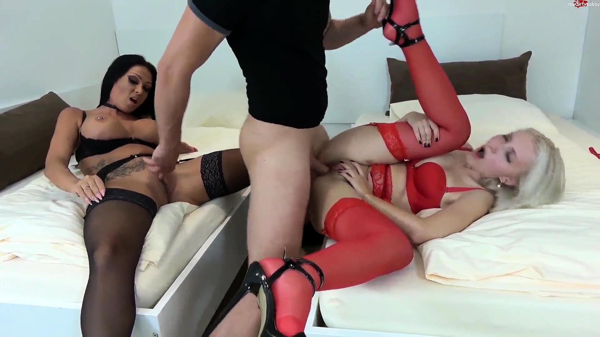 Sexy fucking pornstar girls wet