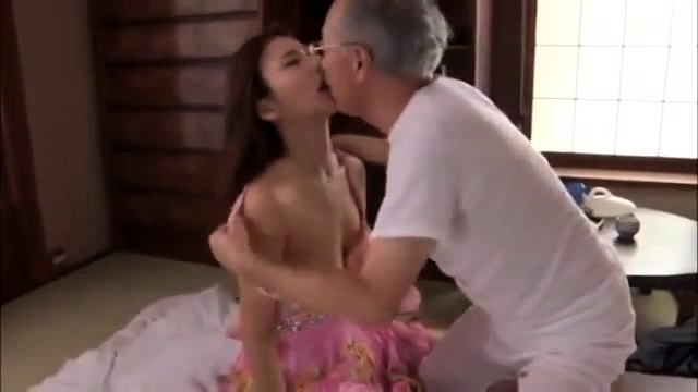 Old man Porno Video