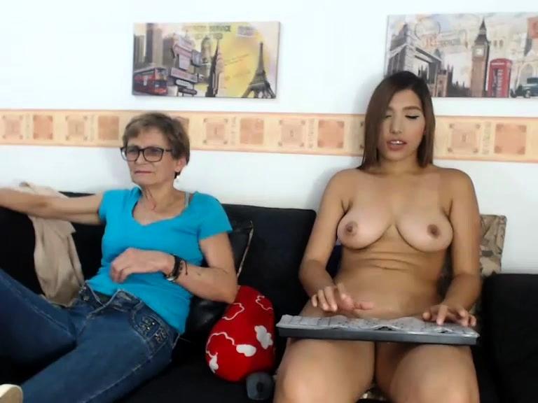 Asian mature xvideo