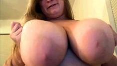 Giant Boobs