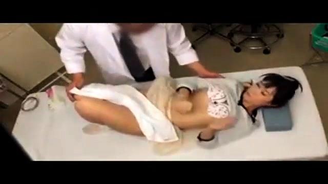 Amateur massage sex