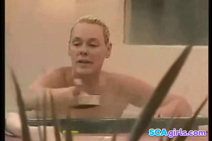 brigitte nielsen porn