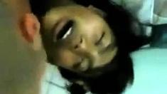 Nia (layla) Indonesian Maid Bali Fucking 1