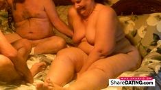 Baby girl has a FWB come over pt 1